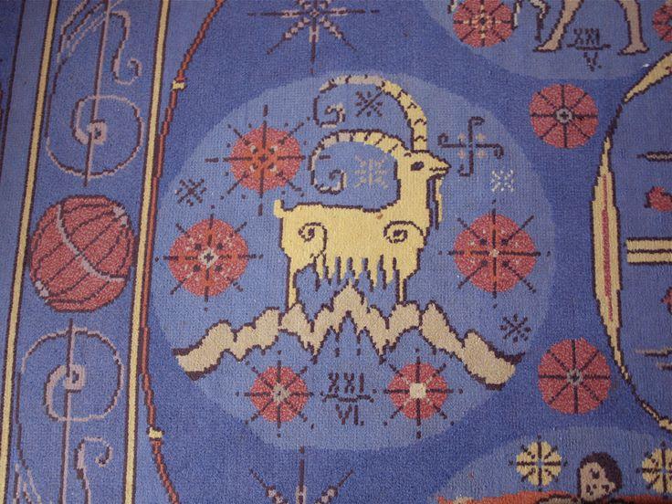 Stjärnbilden Stenbocken