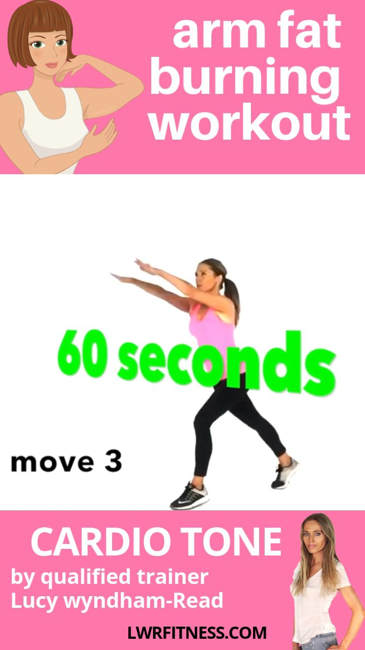 Arm Exercises Women