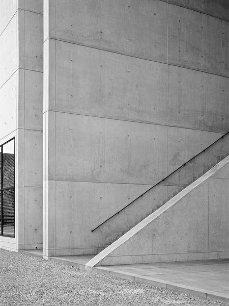 Concrete Cement Beton Ston, Stairs, Arquitectura Concreto, Architecture Porn, 12 Architecture, Architecture Concrete, Architecture, Concrete Proof, Architecture Details