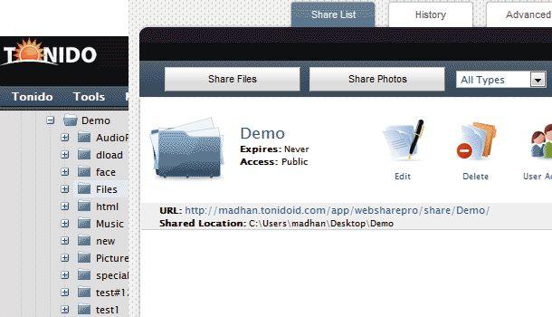 Fileshare - файлообменник и хостинг файлов скачять программу чтоб сделать сайт