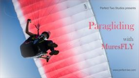 sports, Paragliding with MuresFly