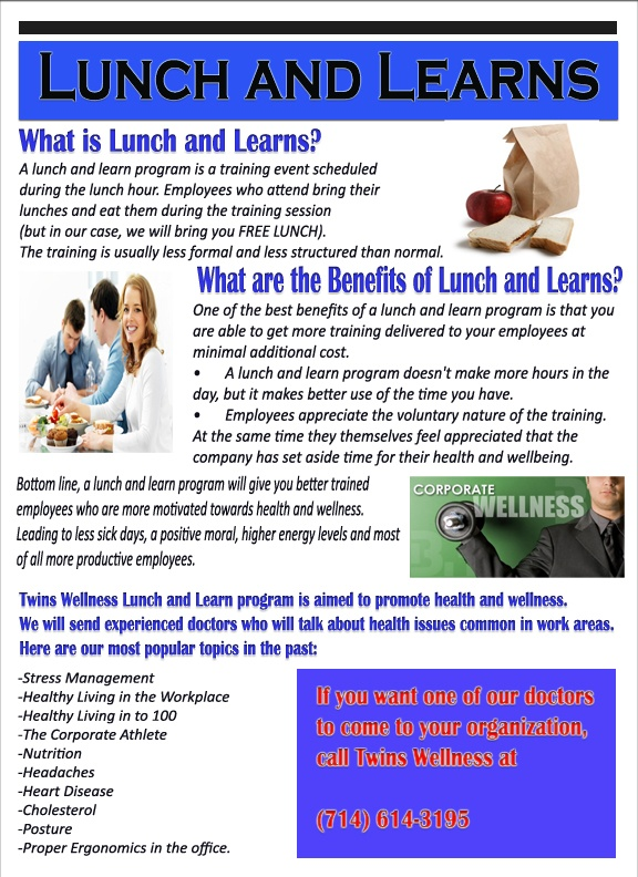 8 best Lunch and Learn images on Pinterest