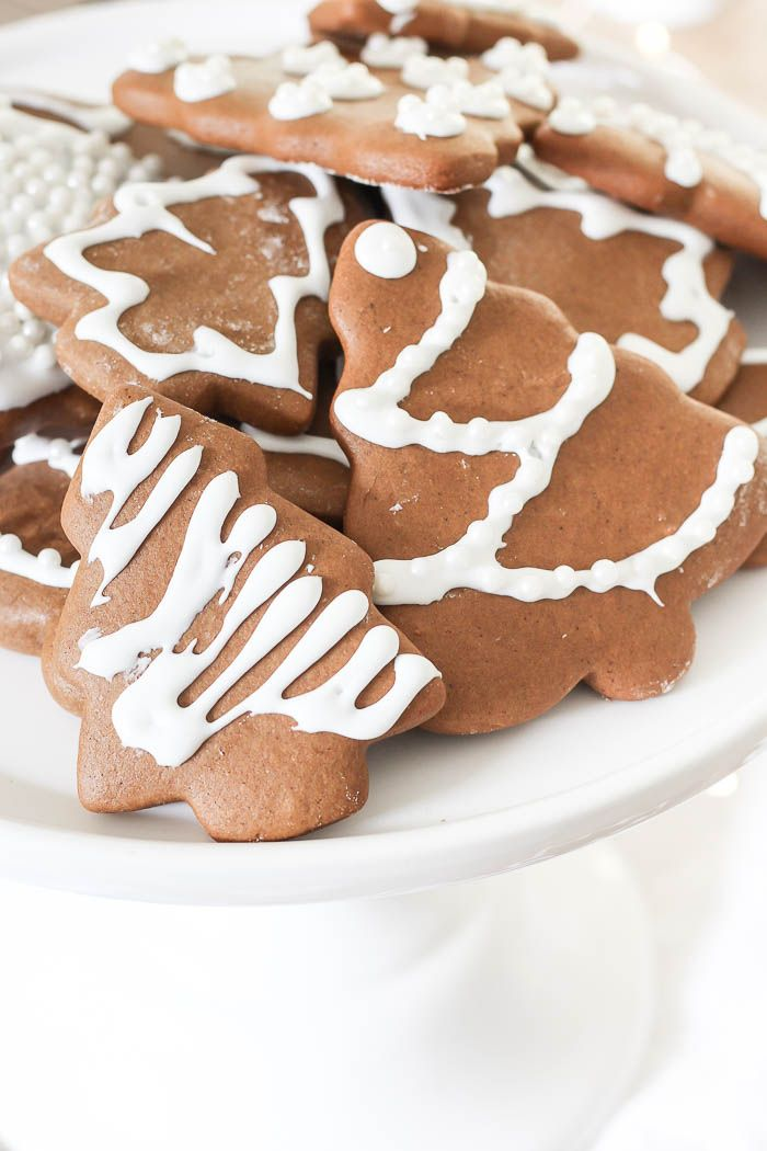Gingerbread Cookies Rooms For Rent Blog Recipes Holidays In