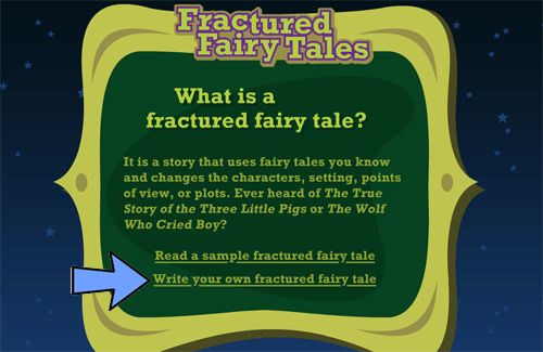 read write think fractured fairy tales Brownielocks and the 3 bears present fractured fairy tales by aj jacobs, as featured on the adventures of rocky and bullwinkle show 1959-1961.