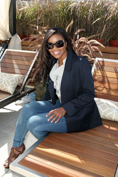 Gabrielle Union Love This Outfit Misc Things I Like