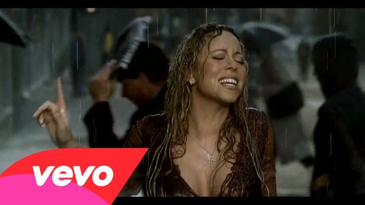 Mariah Carey - Through The Rain - I can make it through the rain I can stand up once again and I know I'm strong enough to mend. Every time I feel afraid I hold tighter to my faith.