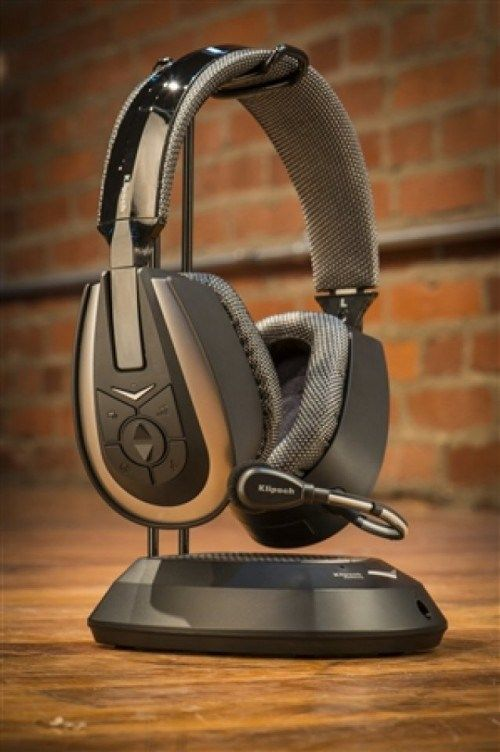 KG-300 PRO AUDIO WIRELESS GAMING HEADSET It's perfectly designed for use with…