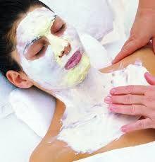 Maria Galland Facial Mask Treatments