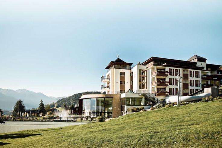 Schlosshotel Fiss***** ✱ Hotel Tirol ✱