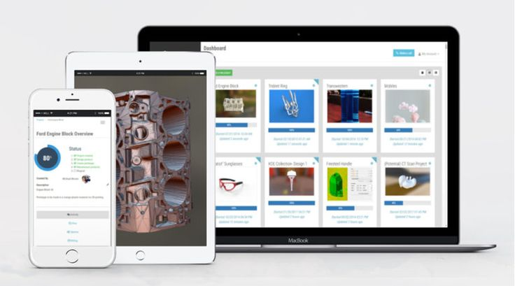 MakerOs latest 3D printing software tool is an easy way for customers to get fast and accurate quotes directly from companies' websites.