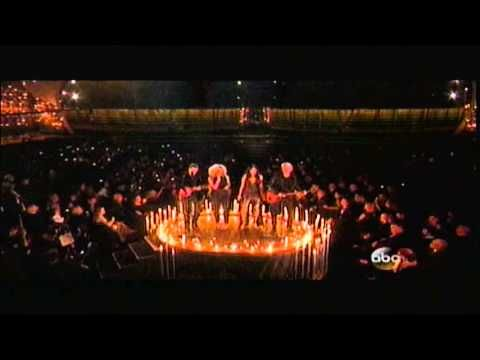 Little Big Town - Sober CMA 2013 - song I will dance to at my wedding.