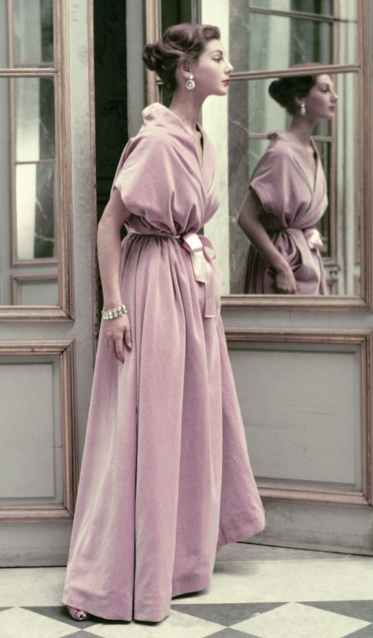 Remembering Vogue Fashion Photographer Frances McLaughlin-Gill