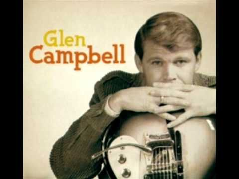 By The Time I Get To Phoenix by Glen Campbell on 1967 Capitol Records.