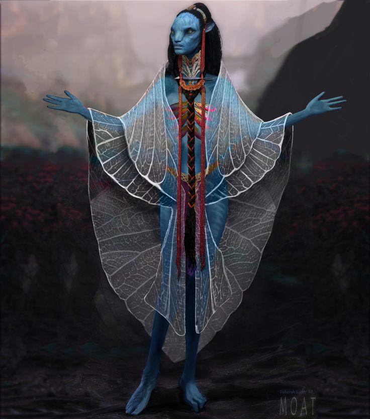 Avatar 2 Movie: 445 Best Avatar Concept Art Images On Pinterest