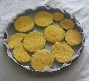 Melanzane con il microonde - Piatto crisp