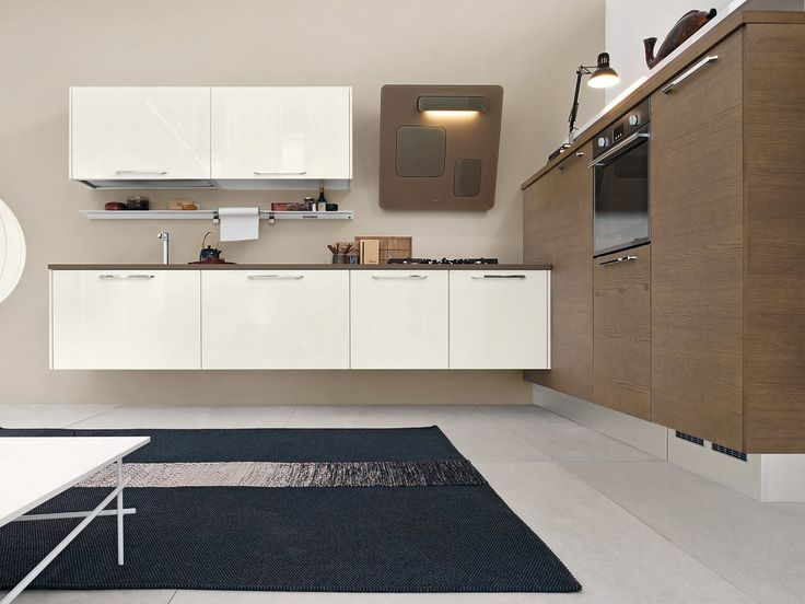 85 best Modern Italian Custom Made Kitchens by Lube images on ...