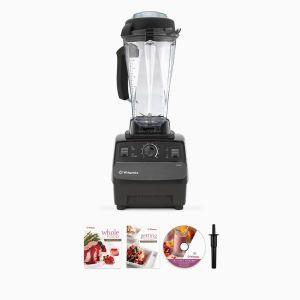 Blender Vitamix TNC 5200 negru - garantie 7 ani. Magazin online cu aparate bucatarie: deshidratoate, germinatoare seminte, storcatoare presare la rece