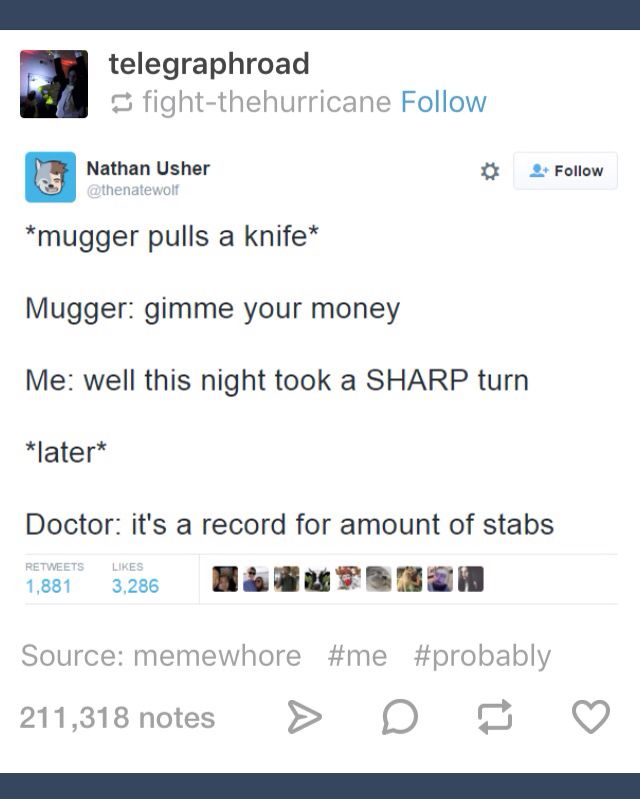 I thought it said muggle and I thought it was going somewhere else