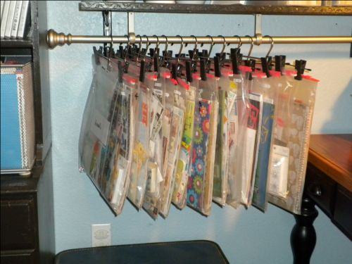 17 Best Images About Storage Ideas For My Craft Supplies