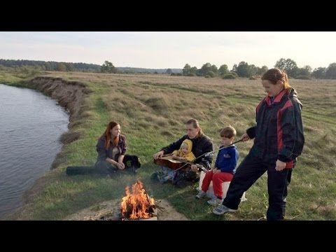 (Doku) Länder - Menschen - Abenteuer: Die Memel - Stiller Fluss mit bewe...