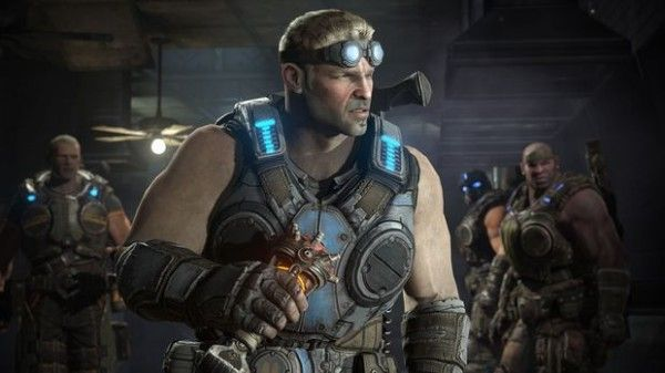 Today it was revealed that Gears of War: Judgment will have a special mini-campaign that will be unlocked once players have finished Gears of War: Judgment's main storyline. This second campaign is called Aftermath and it focuses on Baird, Cole and Clayton Carmine's mission to track down reinforcements before the invasion of Azura during Gears of war 3.