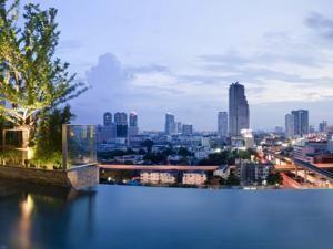 Booking.com : Eastin Grand Hotel Sathorn , Bangkok, Thailand - 2518 Guest reviews . Book your hotel now!