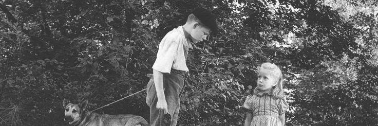 Jeux interdits(1952)Georges Poujouly , Brigitte Fossey