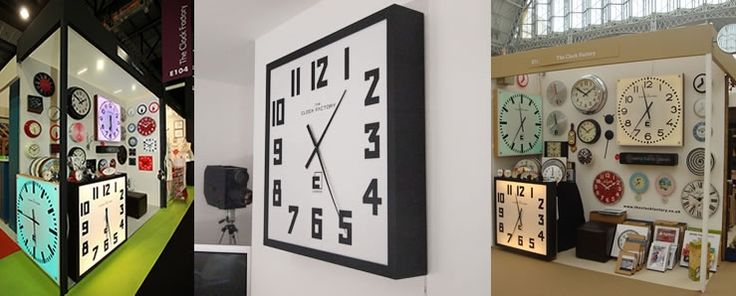 30 Best Cool Clocks Images On Pinterest Wall Clocks