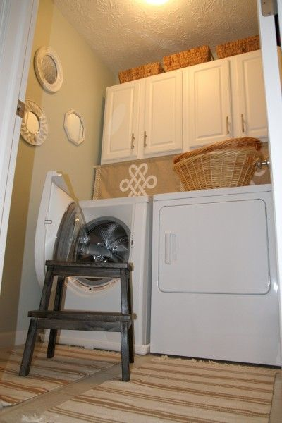 17 best images about laundry mud room ideas on pinterest - Laundry room wall ideas ...