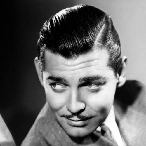 Prohibition Haircut