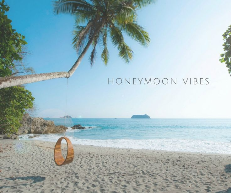 The honeymoon of your dreams awaits! See all we have to offer for your special get away. #honeymoon #costarica #vacation