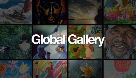 Bem Vindo ao TakingITGlobal!
