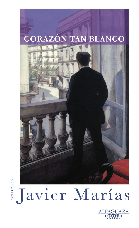 Great book, published twenty years ago.http://javiermariasblog.wordpress.com/
