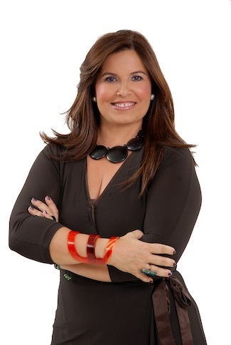 Beatriz Valdivia, Directora Eco Fashion Latam