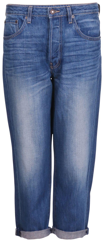 Lässige Boyfriend Jeans des New Yorker Labels 6397.