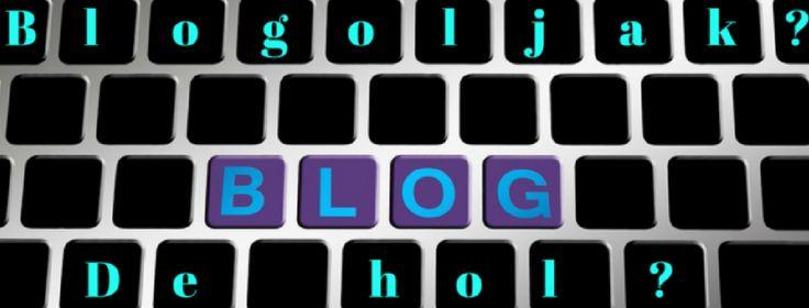 A blogolás elterjedése hazánkban is egyre népszerűbb, az online vállalkozások kiváló marketing eszközévé nőtte ki