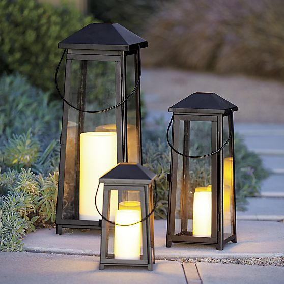 29 best crate and barrel images on pinterest candles barrel and crate and barrel outdoor 6 x 12 pillar with timer in candles its workwithnaturefo