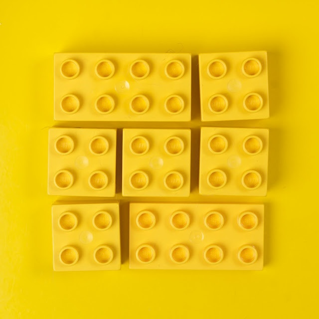 Yellow | Giallo | Jaune | Amarillo | Gul | Geel | Amarelo | イエロー | Kiiro | Colour | Texture | Style | Form | Pattern | Lego