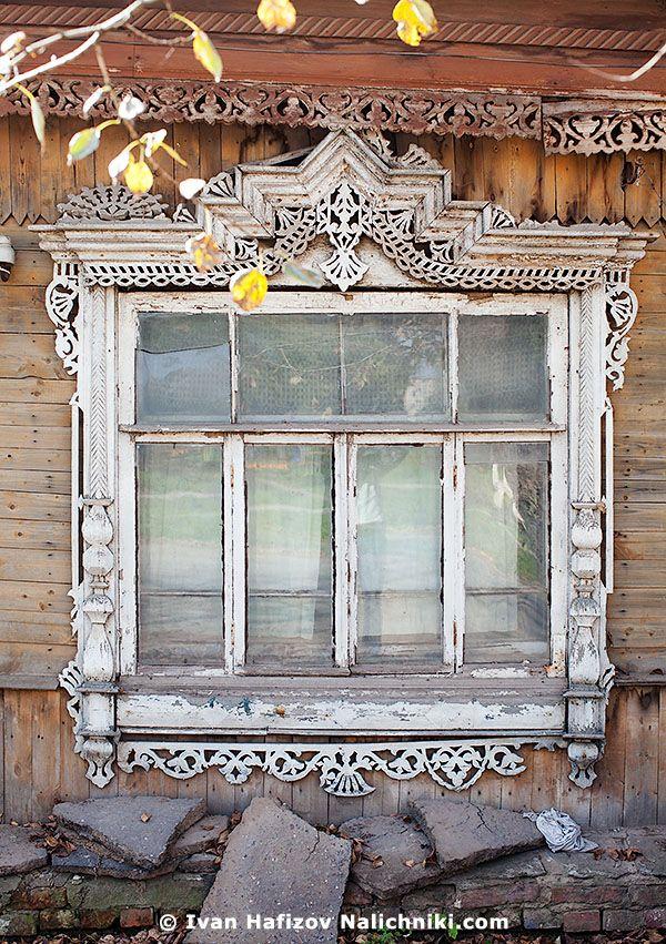 Как подобрать наличник на широкое окно? - http://nalichniki.com/kak-podobrat-nalichnik-na-shirokoe-okno/