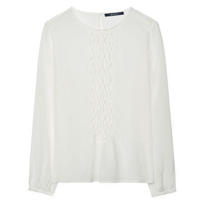 Bluse-genser