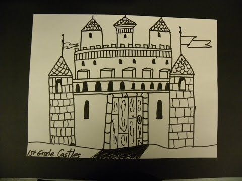 Kids Can Draw: Zebra - YouTube