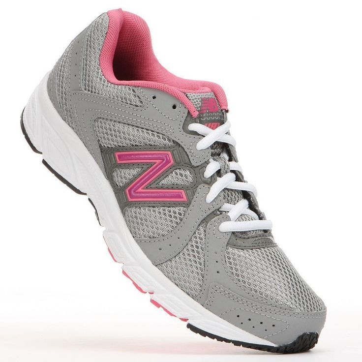 factory price d097b 84330 ... New Balance 481 women s running shoes gray pink mesh man made size 8.5 NEW  new balance 420 tomboy ebay ...