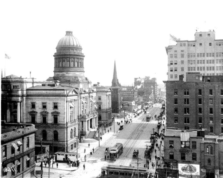 8th 1908