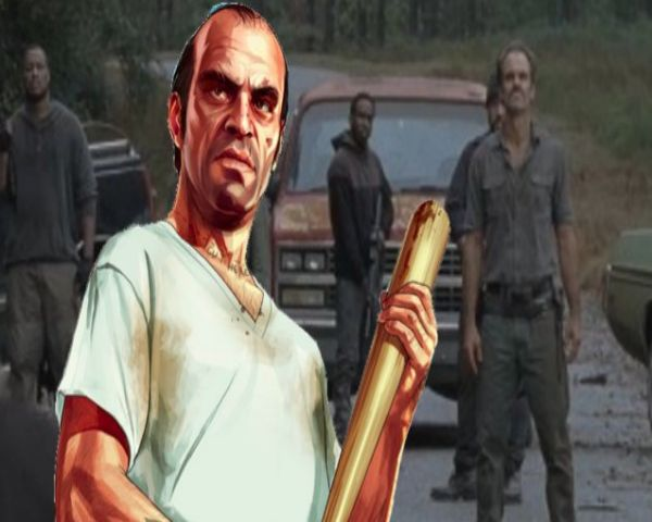 The Walking Dead & Grand Theft Auto Crossover: Here's What You Missed In The Finale! - http://www.morningledger.com/the-walking-dead-grand-theft-auto-crossover-heres-what-you-missed-in-the-finale/1364884/