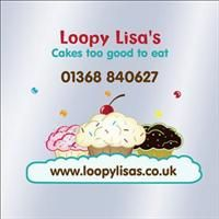 www.wow-a2z.com member 'Loopy Lisa's'. Cakes too good to eat.