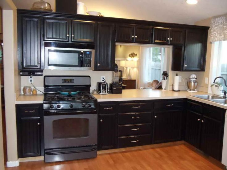 Amazing Kitchen Cabinet Makeovers Design ~ Http://modtopiastudio.com/kitchen   Part 61