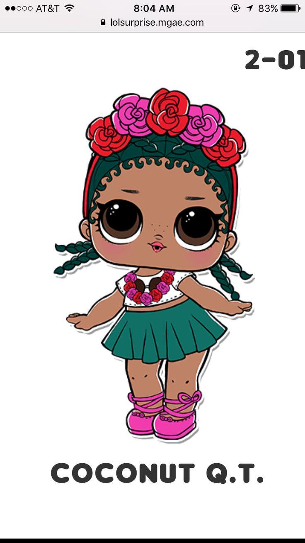 52 best LOL dolls images on Pinterest Lol dolls Kawaii