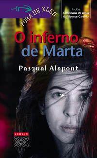 Pasqual Alapont: O inferno de Marta