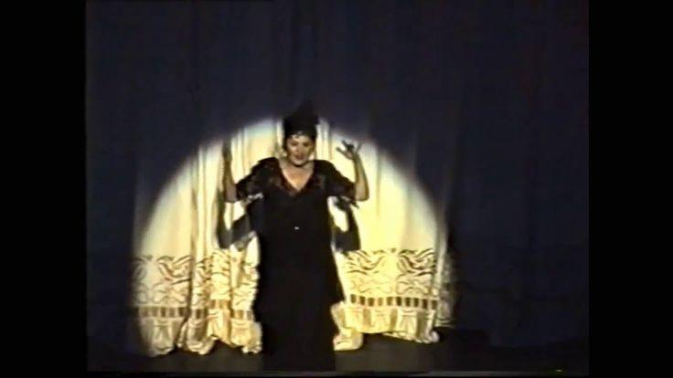 Csodálatos vagy, Júlia!   -   Pécsi Nemzeti Színház, 1993.