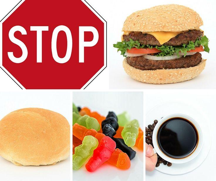 NU consuma aceste alimente daca nu vrei sa te simti permanent apatic si obosit. Avand un indice glicemic ridicat, aceste alimente iti fura toata energia. Mai multe sfaturi de nutritie pe www.natur-house.ro